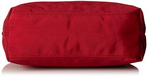 Baggallini Borsa Messenger, Apple (Rosso) - ZPC369B0614