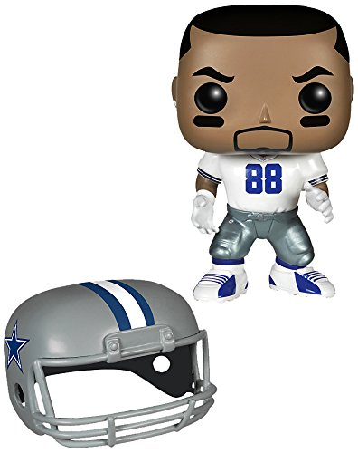 Funko POP NFL Bryant Figures product image
