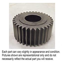 Used MFWD Planetary Pinion Gear Case IH Magnum 275 MX210 MX305 MX255 Magnum 245 MX230 MX275 MX215 MX245 Magnum 305 MX285 Magnum 255 Magnum 215 New Holland TG255 T8010 T8050 TG245 T8040 TG230 T8020