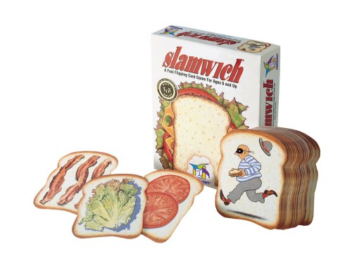 Gamewright 200 Slamwich