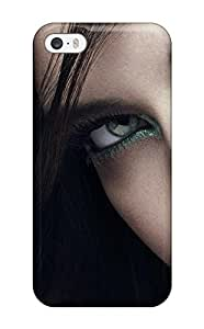 Iphone Case - Tpu Case Protective For Iphone 5/5s- Female Celebrity
