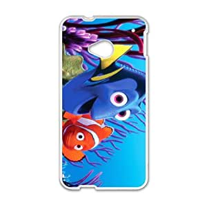 Phone Accessory for HTC One M7 Phone Case Finding Nemo F1467ML