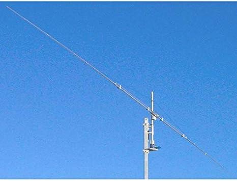 Dipolo rotativo para 40 m caricato Lineal. prosistel pst ...