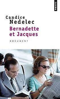 Bernadette et Jacques par Nedelec