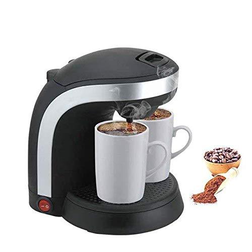 Máquina de café con 2 tazas gratis - Mini 2 tazas Expresso Filtro ...