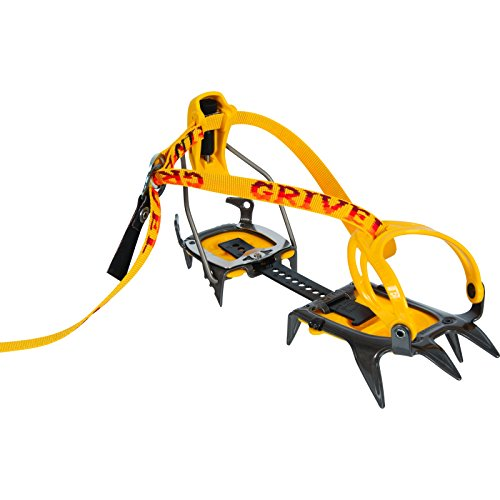 Grivel G10 Crampon Matic One Size
