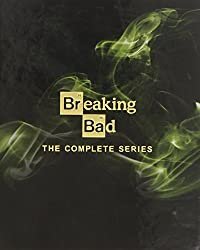 Breaking Bad: The Complete Series [Blu-ray + UltraViolet]