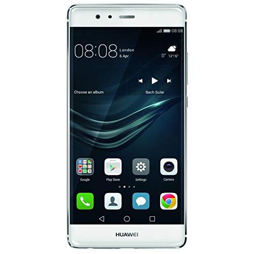 Huawei P9 EVA-L19 32GB Titanium Grey, Dual Sim, 5.2, GSM Unlocked International Model, No Warranty.