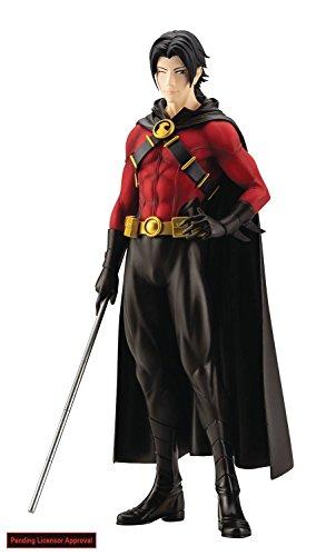 DC Comics Red Robin Ikemen Statue]()