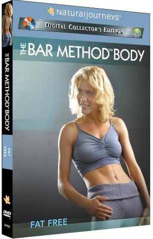 The Bar Method Body - Fat Free