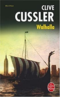 Walhalla par Cussler