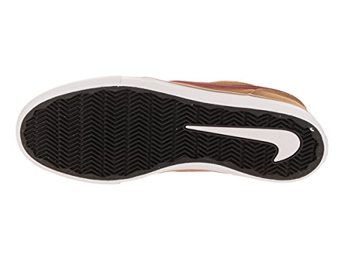Nike Mens Portmore Ii Solar Cnvs Scarpa Da Skate Beige