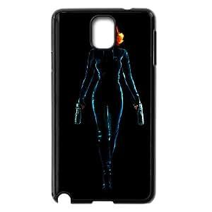 perfect dark zero Samsung Galaxy Note 3 Cell Phone Case Black xlb2-105936