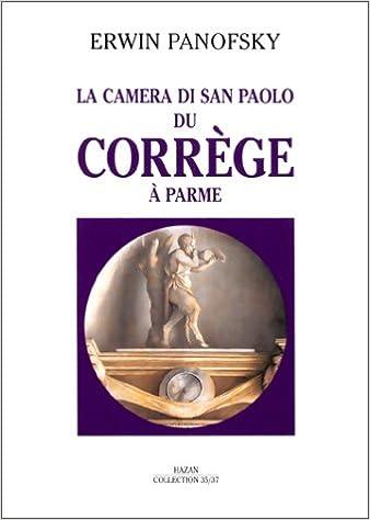 En ligne téléchargement gratuit La camera di San Paolo du Corrège à Parme epub, pdf