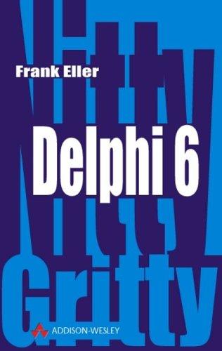 Nitty Gritty Delphi 6 (Sonstige Bücher AW)