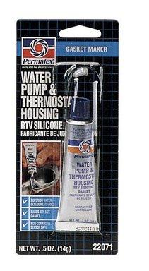 Permatex Water Pump & Thermostat Housing Gasket Maker 5 Oz.