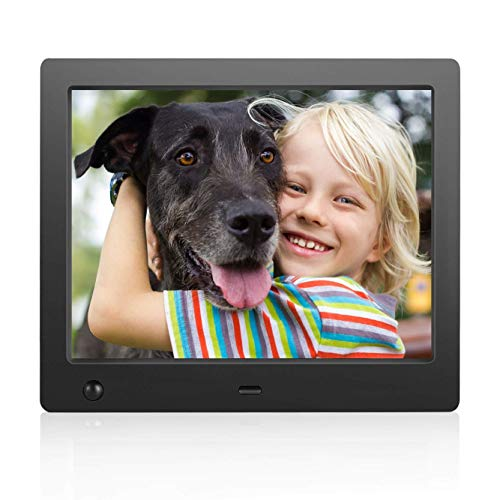 lcd digital picture frame - 7