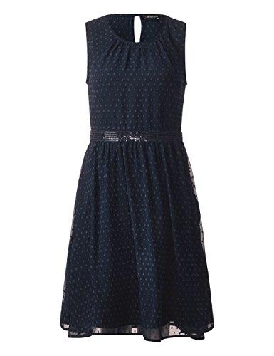 night Bleu Blue 10109 Femme Street One Robe wavqO