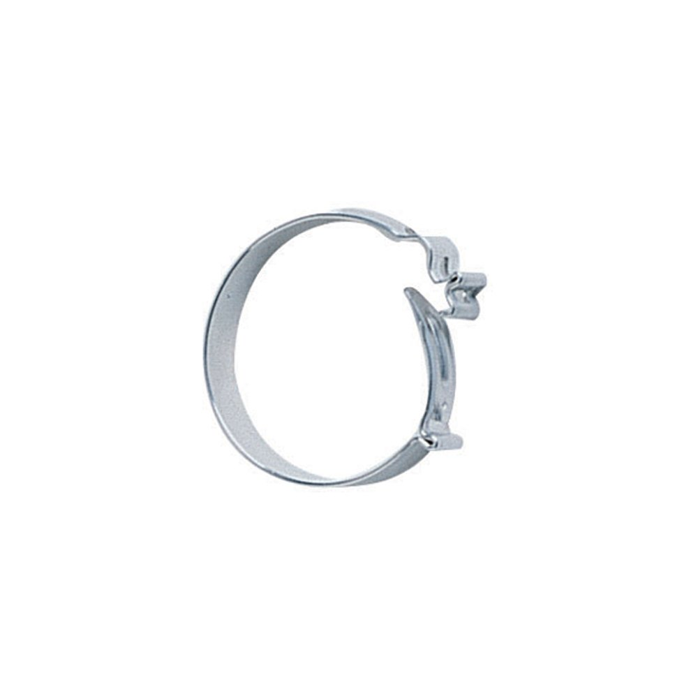 XRP 818410 Size 10 Ensure Hose Clamps - Pack of 4