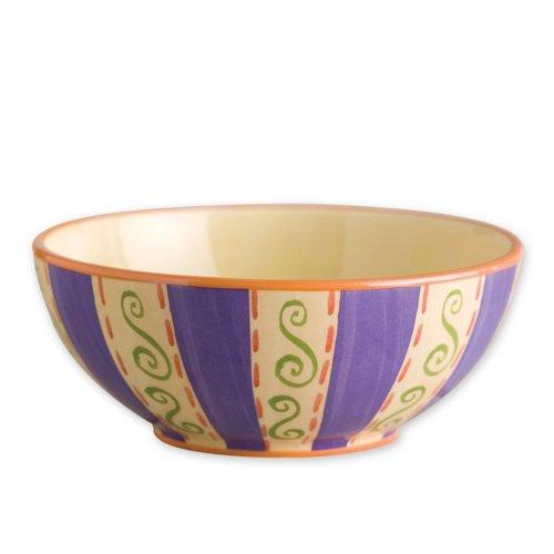 (Pfaltzgraff Villa Della Luna Round Vegetable Serving Bowl, 2-Quarts)