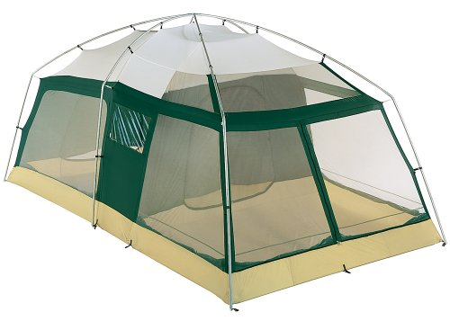 Eureka!  Condo -Tent (sleeps 8-12), Outdoor Stuffs