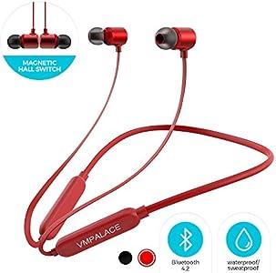 Vmpalace Bluetooth Headphones Quality Is Good