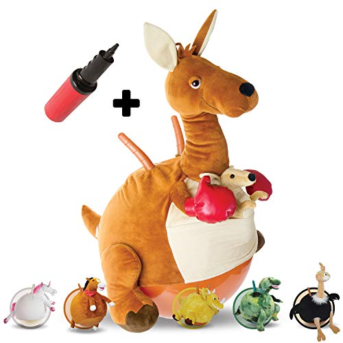 WALIKI Horse Hopper Ball