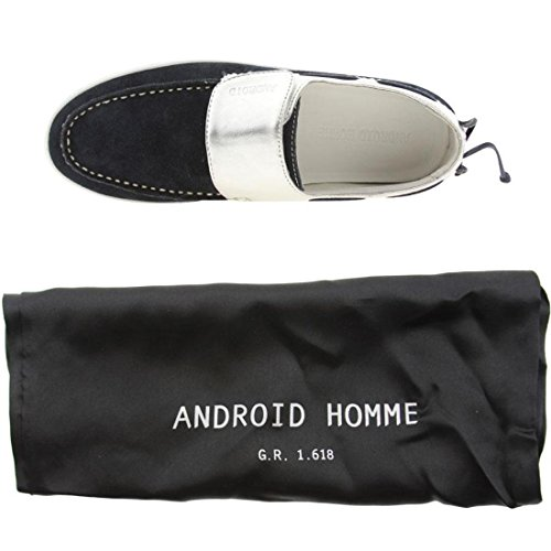Android Homme Men's Space Deck (solar navy)-9.0