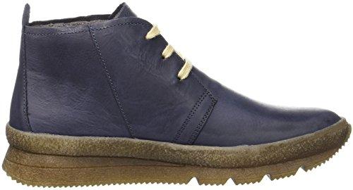 Cammello Damen Attivo Autentico Blau 70 Stiefel (denim)