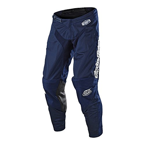 (Troy Lee Designs Youth Kids GP Air Pant Mono (22, Navy))