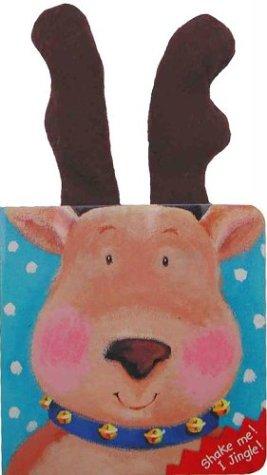 Read Online Jingle Reindeer (Jingle Board Books) pdf