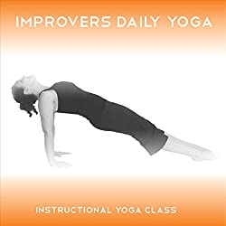 Improvers Yoga, Volume 1