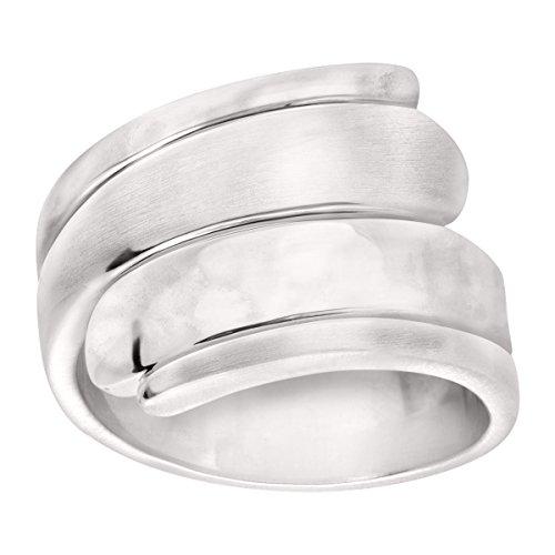 Silpada Wraparound Sterling Silver Ring