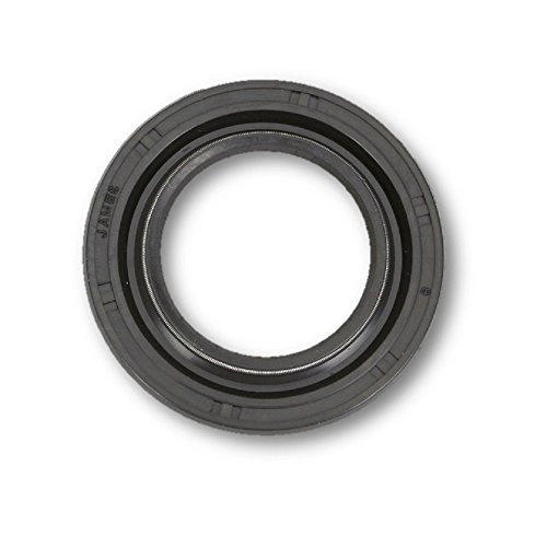 Inner Seal Oil (Orange Cycle Parts Inner Primary Bearing / Chain Cover Oil Seal for Harley Dyna Softail and Touring 2005 - 2017 by James Gasket JGI-12052-A)