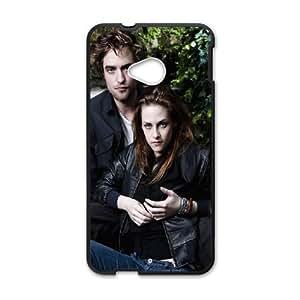 Kristen Jaymes Stewart S-N-Y5088465 HTC One M7 Phone Back Case DIY Art Print Design Hard Shell Protection