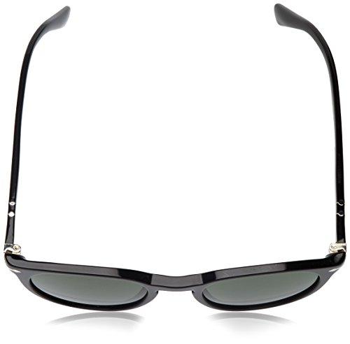 Gafas Sol 901431 Black Adulto de Persol Unisex EqaWnUad
