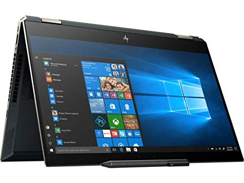 Compare HP Spectre x360-15 Home Business (10-ME2-4642) vs other laptops