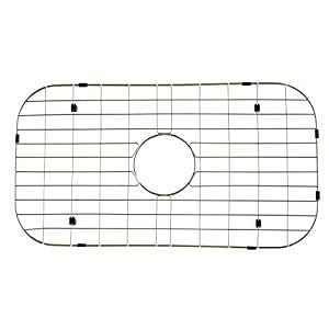 Nwc Sink Protector Metal Grid For Stainless Steel Kitchen