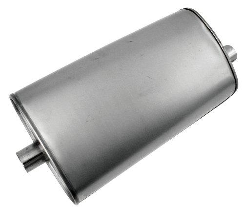 Walker 21563 Quiet-Flow Stainless Steel Muffler