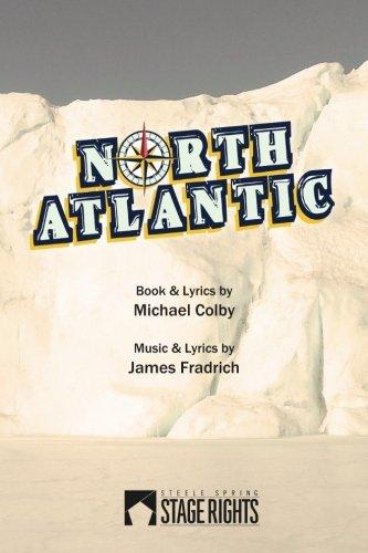 North Atlantic ebook