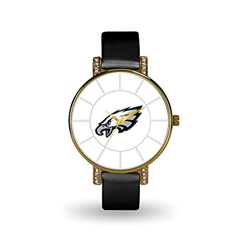 (Gifts Watches NFL Philadelphia Eagles Lunar Watch by Rico Industries)