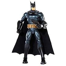 DC Comics Total Heroes 6-Inch Batman Figure