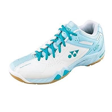 Yonex Power Cushion 02 Ladies Badminton Shoes, Shoe Size