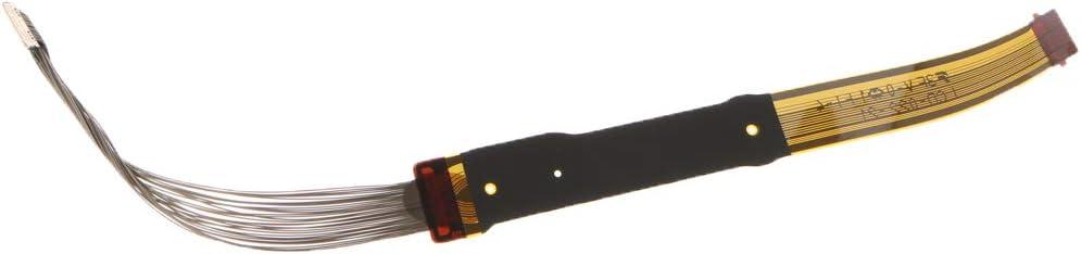 gazechimp LCD Flex Cable Repair for Sony Alpha A77 SLT-A77 SLT-A77M2 Digital Camera