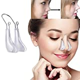 Lenlorry Nose Shaper Lifter Clip Nose Beauty Up
