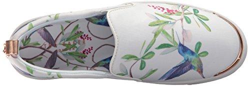 Ted High Baker rise Sneaker Tancey Women's Hummingbird qwPU0qp