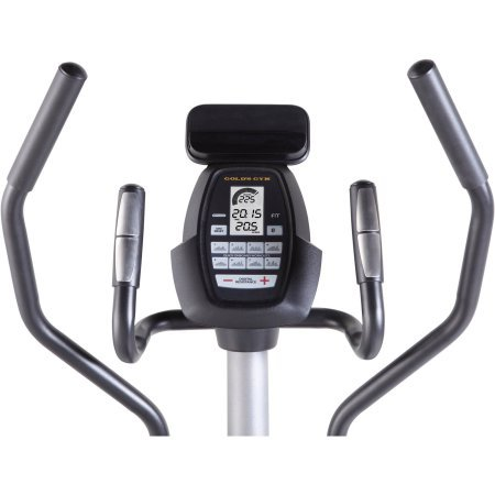 Golds Gym Stride Trainer 350i Elliptical with iFit Bluetooth Smart Technology by Golds Gym: Amazon.es: Deportes y aire libre