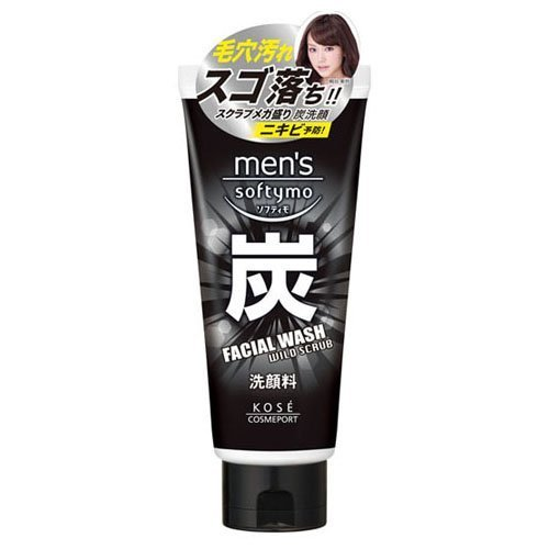 Coal Face Cleanser - 3
