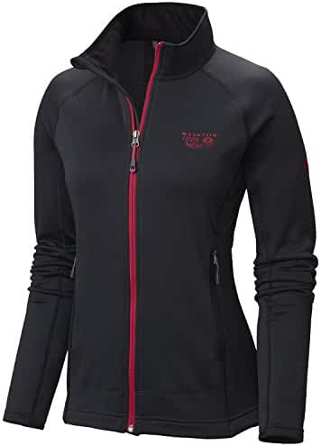 Mountain Hardwear Desna Grid Jacket - Women's
