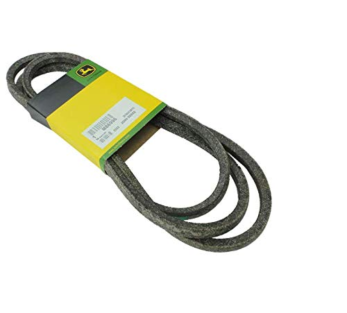 John Deere M86996 Genuine OEM Transmission Drive Belt 116 130 170 180 Gear + Free EBOOK - Your Lawn & Lawn Care -